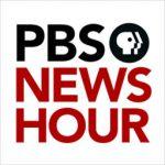 Logo: PBS News Hour