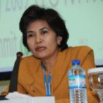 Dr. Dewi Fortuna Anwar