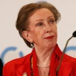 Rt. Hon. Dame Margaret Beckett DBE MP