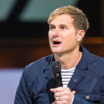 Pastor Rob Bell