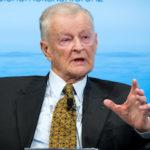 Dr. Zbigniew Brzezinski