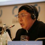 Mr. Chen Haosu