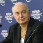 Rt. Hon. Kemal Derviş