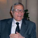 Amb. Abdel Raouf El Reedy