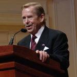 Pres. Václav Havel