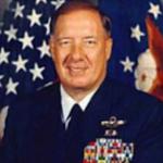 Gen. (ret.) Charles Horner
