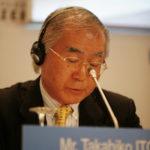 Mr. Takahiko Ito