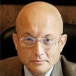 Dr. Sergei Karaganov