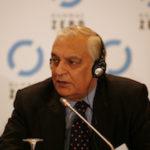 Gen. (ret.) Jehangir Karamat