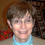 Dr. Martha Krebs