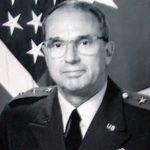Maj. Gen. (ret.) Roland Lajoie