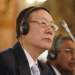 Amb. Li Changhe