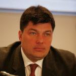 Sen. Mikhail Margelov
