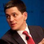 Mr. David Miliband