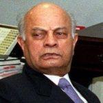 Amb. Brajesh Mishra