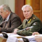 Gen. (ret.) Mikhail Moiseyev