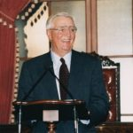 Vice Pres. Walter Mondale