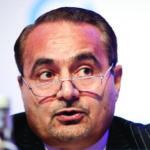Amb. Seyed Hossein Mousavian