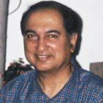 Amb. Gopalaswami Parthasarathy