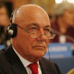 Mr. Vladimir Pozner