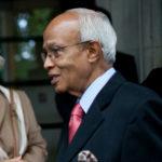 Lt. Gen. (ret.) Vasantha R. Raghavan