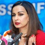 Sen. Sherry Rehman