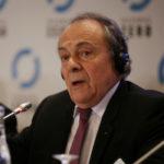 Prime Min. Michel Rocard