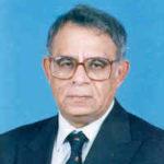Sen. Wasim Sajjad