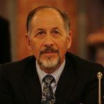 Dr. Martin J. Sherwin