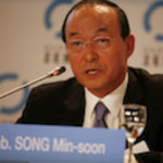 Min. Song Min-Soon