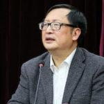 Dr. Yang Jiemian