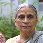 Ms. Ela Bhatt