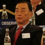 Dr. Kunmo Chung