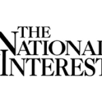 Logo: The National Interest