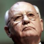 Pres. Mikhail Gorbachev