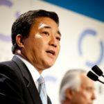 Hon. Akihisa Nagashima
