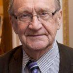 Dr. Roald Sagdeev