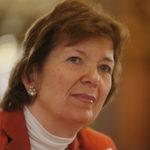 Pres. Mary Robinson