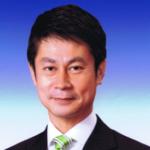 Gov. Hidehiko Yuzaki