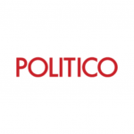 Logo: Politico