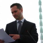 Mr. Jarosław Wałęsa, MEP