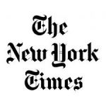 Logo: The New York Times