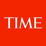 Logo: Time