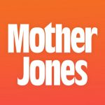 Logo: Mother Jones