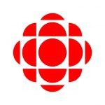 Logo: CBC