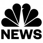 Logo: NBC News