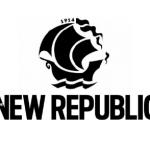 Logo: The New Republic