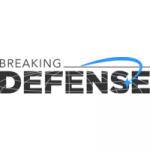 Logo: Breaking Defense