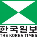 Logo: The Korea Times