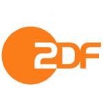 Logo: Zweites Deutsches Fernsehen